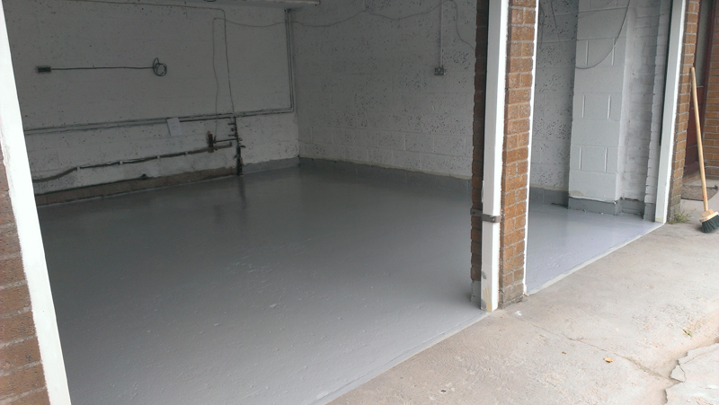 garage floor paint leyland garage floor paint. Black Bedroom Furniture Sets. Home Design Ideas