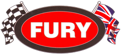 Fury Badge